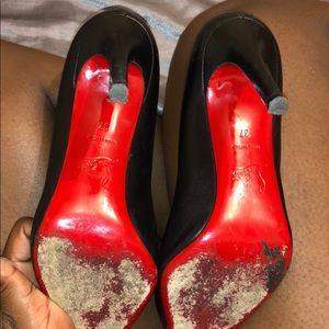 Christian Louboutin Shoes - Piagelle Louboutin 37